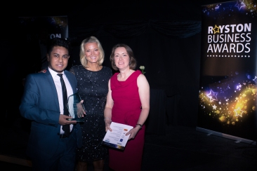 royston-business-awards-safwaan-choudhury